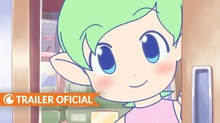 Hakata Mentai Pirikarako Chan Trailer Oficial