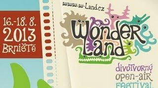 Video Wonderland 2013