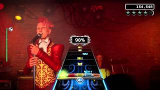 Halls Of Valhalla - Judas Priest, Rock Band 4 Expert Guitar