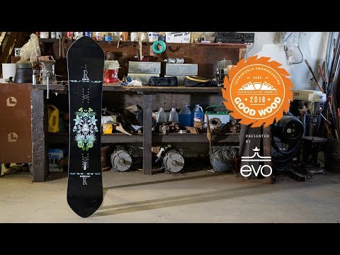 Rome Kashmir – Good Wood Snowboard Reviews : Best Women's Park Snowboards of 2017-2018