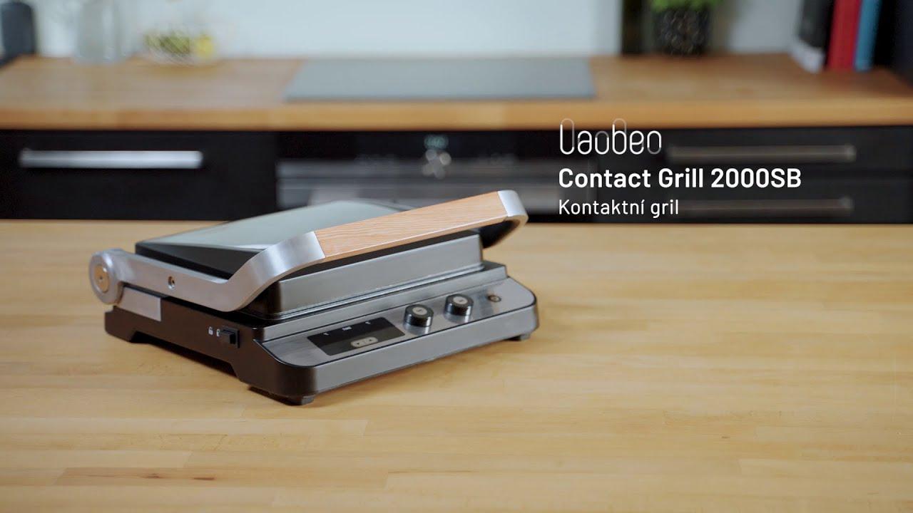 Lauben LBNSB800   Ruční mixér s bohatým příslušenstvím