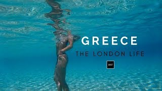 GREECE 2017 THE VIDEO