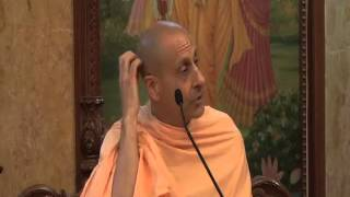10-022 Making Choice To Act For Krishna's Pleasure-1 By HH Radhanath Swami