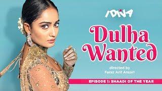 iDIVA - Dulha Wanted Ep 1 | Shaadi Of The Year | Web Series Ft. Tridha Choudhary