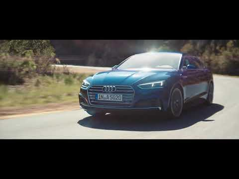 Audi Commercial for Audi g-tron (2018) (Television Commercial)