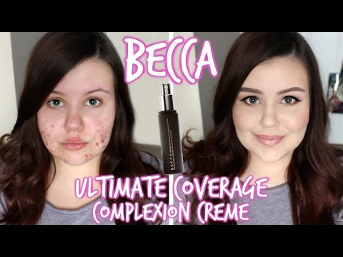 Ultimate Coverage 24 Hour Foundation by BECCA #5