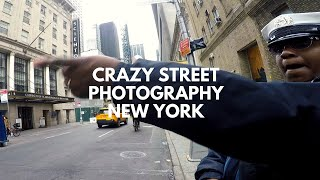 CRAZY STREET PHOTOGRAPHY NEW YORK CITY!!