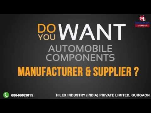 Manufacturer of Brake Shoes for Automobile Industry & Brake