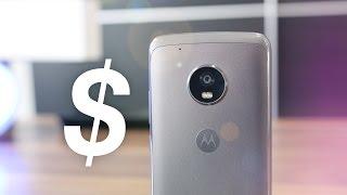 Motorola Moto G5 Plus: Budget Smartphone King?