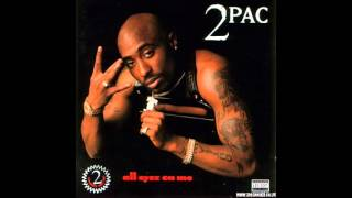 2Pac - Ratha Be Ya Nigga