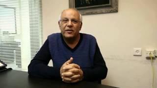 המלצה בעניין מלחמה נגד חברת ביטוח בפוליסת סיעוד משרד עורכי דין מרק לייזרוביץ - קרן ברק