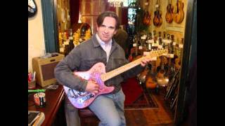 Never Coming Back by Chris Difford