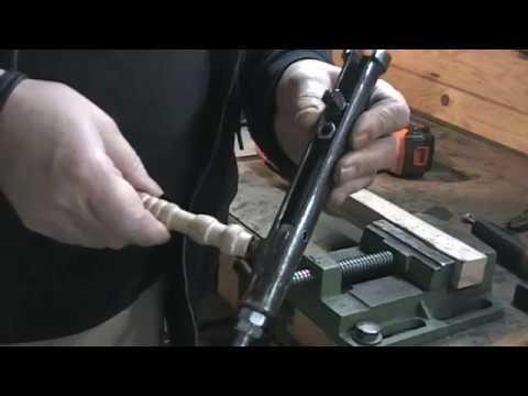 Bricolage : Arrache clou électrique fait maison …. Kastepat