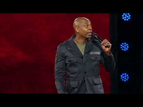 Dave Chappelle explains LeBron's position perfectly