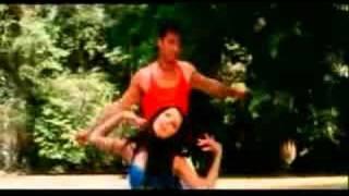 mujhe pyaar hone laga hai-janasheen movie - YouTube