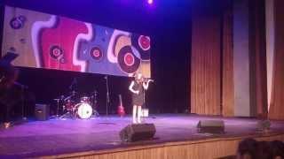 preview picture of video 'Ognisko Artystyczne (Muzyczne, Plastyczne) Zawiercie. Niepubliczna Szkoła Muzyczna im. Leona Dimant'