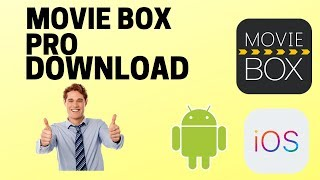 How to Download MovieBox Pro for iPhone/Android ❤️ How to
