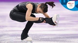 AC/DC, Beyoncé y K. D. Lang en el patinaje artístico   Juegos Olímpicos Invierno 2018   MARCA Claro