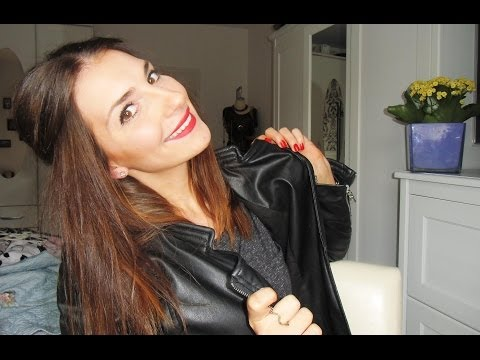 Fashion Haul/ H&M, ZARA, Tommy Hilfiger...