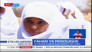 Fahari ya Madogashe: Shule ya wanafunzi wa kike yafunguliwa Garissa