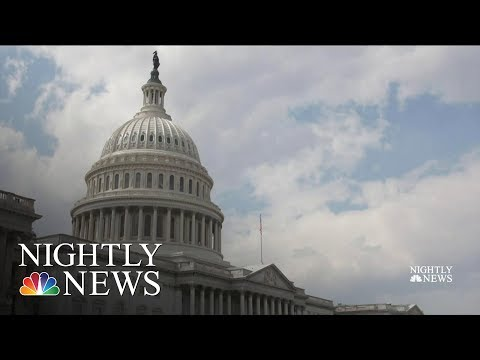 What To Expect In The House Impeachment Inquiry This Week | NBC Nightly News