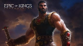 Как скачать Epic of Kings на андройд
