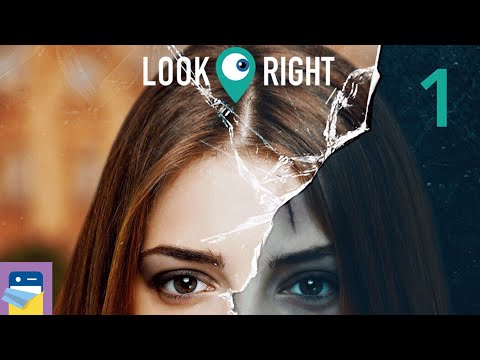 Look Right Agency: iOS iPhone Gameplay Walkthrough Part 1 (by Capable Bits)