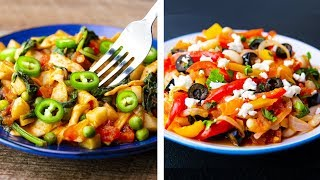6 Healthy Vegan Recipes For Weight Loss