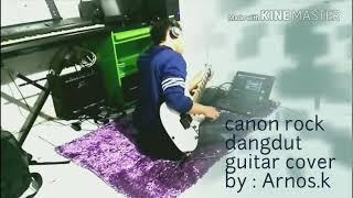 Canon Rock  Versi Dangdut Koplo