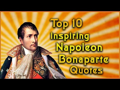 mp4 Napoleon Motivation Quote, download Napoleon Motivation Quote video klip Napoleon Motivation Quote