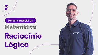 Raciocínio Lógico - Prof. Brunno Lima