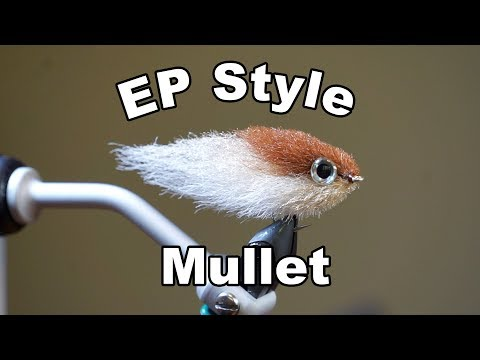 EP Finger Mullet!