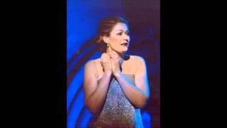 Nancy Weissbach – Wesendonck Lieder – Richard Wagner – Gürzenich-Orchester Köln