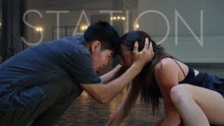 Låpsley - Station - Sean Lew | Kaycee Rice | Tessandra Chavez | Tim Milgram - #TMillyTV #Dance