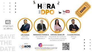 Privacidade x Segurança, com Fernando Fonseca e Adriana Antunes (Ep. 10)