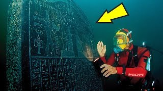 5 Strangest Things Found Underwater! - Video Youtube