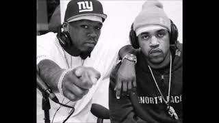 Lloyd Banks Feat 50 Cent & Prodigy - Rotten Apple Instrumental