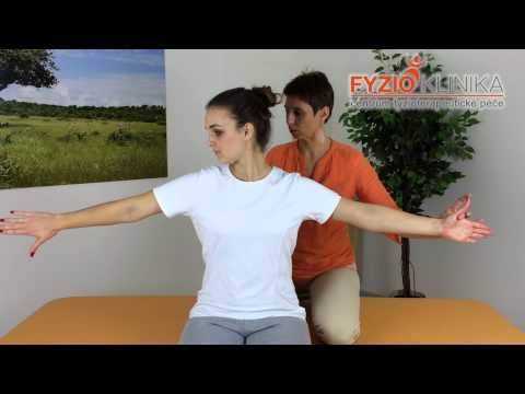 Sportovní cvičení pro léčbu prostaty