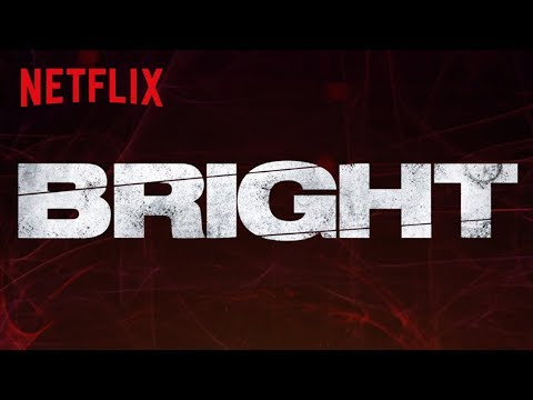 Will Smiths Respond To The Call   Bright   Netflix