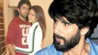 Shahid Kapoor Insecure About Wife Mira Rajput Ex Boyfriend  Koffee With Karan Season 5