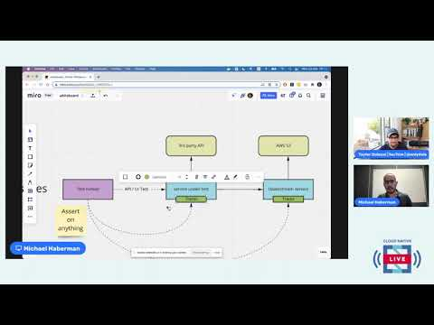 Cloud Native Live: Trace-Based Testing with OpenTelemetry