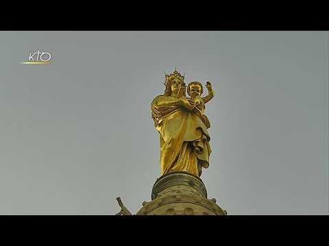 Laudes et Messe du 17 novembre 2020 à Notre-Dame de la Garde