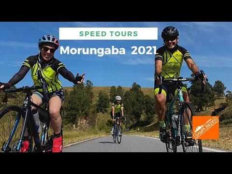 Vídeo Speed Tour Morungaba 2021