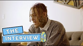 The Lyrical Lemonade Interview - Lil Skies