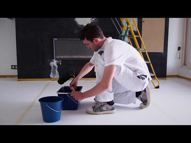 Jérôme Peinture - Video Production