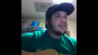 Lonely Lubbock Lights cover