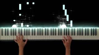 たぶん(Tabun) / YOASOBI -Piano Cover-