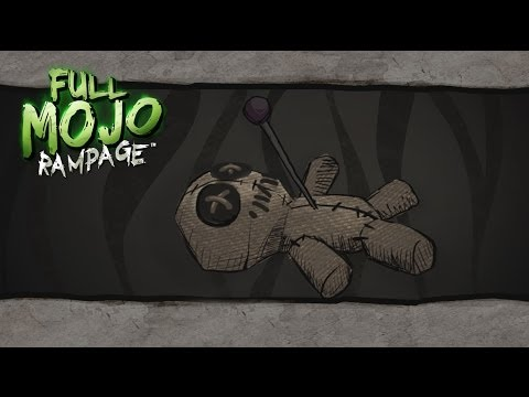 Full Mojo Rampage - Launch Trailer (Official) thumbnail