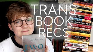 My ULTIMATE Transgender Book Guide