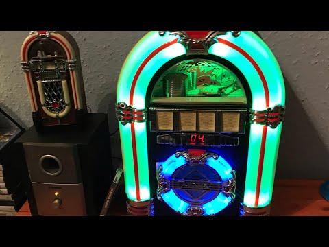 Victrola Jukebox Review & Unboxing! - игровое видео смотреть